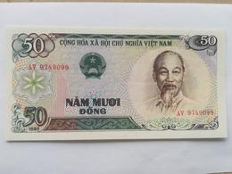 VIETNAM 50 DING 1985 - Viêt-Nam