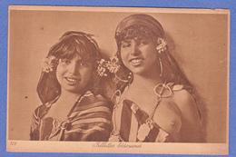 NU NUDE NUDA NACKED NACKT FEMME MAURESQUE  EDITION  LL - Afrique Du Nord (Maghreb)