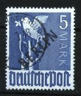 """BERLÌN-Mi. 20 - Yv. 20- Signed """" Schlegel """" -N-12131 - [5] Berlin"""