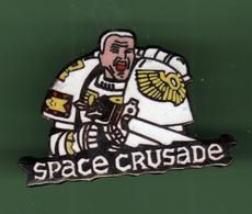 SPACE CRUSADE *** 0091 - Games