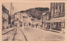 Aywaille:    Rue De Bastogne - Aywaille
