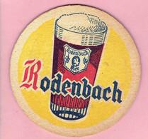 Bierviltje - Rodenbach Bier - Sous-bocks