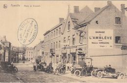 Aywaille:    Garage De L'Amblève - Aywaille