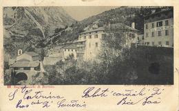Bagni Vecchi Di Bormio - Hotel Bagni Vecchi (formato Piccolo) - Other Cities