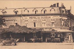 Aywaille:   Hôtel Du Museum - Aywaille
