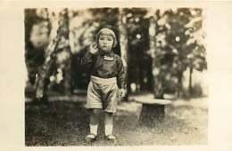 301118A - ROYAUTE SERBIE YOUGOSLAVIE - 1925 Pierre II De YOUGOSLAVIE - Enfant Bermuda - Yougoslavie