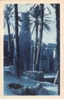 FIGUIG - Poste De Garde Des Sources - Maroc