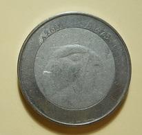 Algeria 10 Dinars 2004 - Algérie