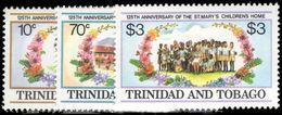 Trinidad & Tobago 1984 St Marys Childrens Home Unmounted Mint. - Trinité & Tobago (1962-...)