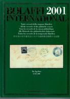 BOLAFFI 2001 INTERNATIONAL - TUTTI I RECORD DELLA STAGIONE FILATELICA - PAGINE 227 - Cataloghi Di Case D'aste