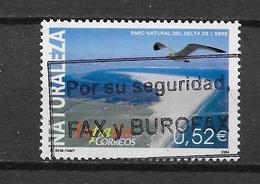 LOTE 1784  ///  (C025) ESPAÑA 2004 - 2001-10 Gebraucht