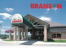 Missouri Branson The Will Rogers Theatre - Branson