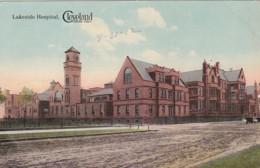 Ohio Cleveland Lakeside Hospital - Cleveland