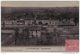 IS11- 72) LA FERTE BERNARD -  VUE GÉNÉRALE - La Ferte Bernard