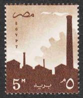 Egypt - Scott #416 MH - Égypte
