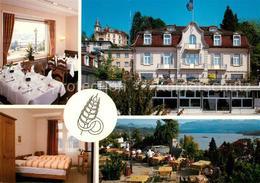 13324485 Luzern_LU Hotel Richemont Restaurant Zur Baeckerstube Luzern_LU - Switzerland