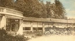 07 - Environs De Largentière - Vue Des Cures Sanatorium De Rocher - Largentiere