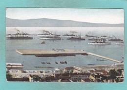 Old Post Card Of Tangier, Tanger, Morocco ,R82. - Tanger