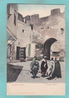 Old Post Card Of Tangier, Tanger, Morocco,R82. - Tanger