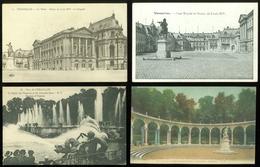 Lot De 20 Cartes Postales De France  Yvelines       Lot Van 20 Postkaarten Van Frankrijk ( 78 ) - 20 Scans - Postkaarten