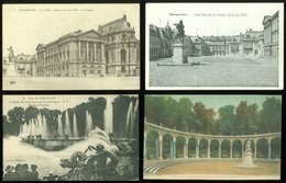 Lot De 20 Cartes Postales De France  Yvelines       Lot Van 20 Postkaarten Van Frankrijk ( 78 ) - 20 Scans - Cartes Postales