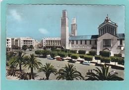 Old Post Card Of Rabat, Rabat-Sale, Morocco,R82. - Rabat