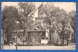 Deutschland; Spremberg Niederlausitz; Schloss - Deutschland