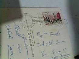 ANDORRA FRANCE  STAMP SELO TIMBRE CROIX MERITXELL 0,30 1970  GY6000 - Andorra Francese