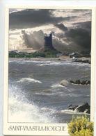Saint Vaast La Hougue : Temête Vers La Hougue (le Goubey N°11732) - Saint Vaast La Hougue