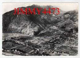 CPM Dentelées - Vue Panoramique Aérienne - LA CHAMBRE SAINT AVRE 73 Savoie - N°715 - Edit. CIM  COMBIER  Macon - Saint Jean De Maurienne