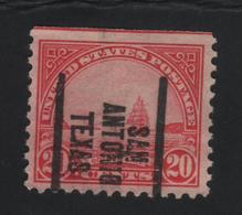 USA  719 SCOTT 567 SAN ANTONIO TEXAS - Estados Unidos