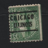 USA  782 SCOTT 568 CHICAGO ILLINOIS - Estados Unidos