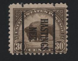USA  647 SCOTT 700 HASTINGS NEB - Estados Unidos