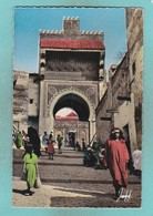 Old Post Card Of Fez, Fes, Morocco R82. - Fez
