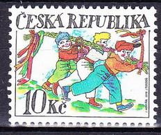 ** Tchéque République 2010 Mi 623, (MNH) - Czech Republic