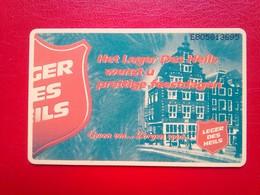 Leger Des Heils  7 1/2 Guilders     Mint - Netherlands