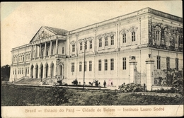 Cp Belém Brasilien, Estado Do Para, Instituto Lauro Sodre - Autres