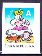 ** Tchéque République 2010 Mi 629, (MNH) - Czech Republic