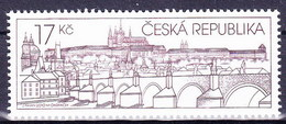 ** Tchéque République 2010 Mi 630, (MNH) - Czech Republic