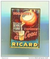 PINS RICARD TOUJOURS L'APERITIF A L'EAU - Beverages