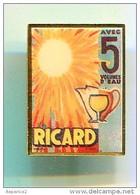 PINS RICARD AVEC 5 VOLUMES D'EAU - Beverages