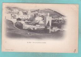 Old Post Card Of Al Kāf, El Kef, Tunisia ,R83. - Tunisia