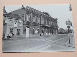 Gemeentehuis ERTVELDE ( Van Herck  / Foto Rouckhout ) Anno 19?? ( Zie / Voir Photo ) ! - Evergem