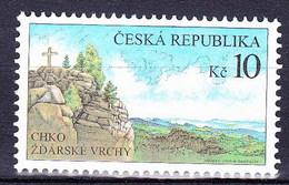 ** Tchéque République 2010 Mi 638, (MNH) - Czech Republic