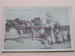 La Belle Epoqie En Charentes / La Ramasseur De Lait (419) Types Charentais ( Edit GENET ) Anno 1988 ( Voir Photo ) ! - Frankreich