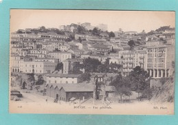 Old Post Card Of Bougie,Bejaïa, Algeria  R83. - Bejaia (Bougie)