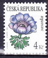 ** Tchéque République 2010 Mi 651, (MNH) - Czech Republic