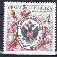 ** Tchéque République 2010 Mi 654, (MNH) - Czech Republic