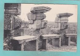 Old Post Card Of Timgad, Batna, Algeria R83. - Batna
