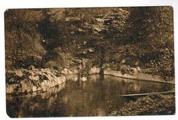 St Lambrechts Woluwe, Pensionnat Du Sacré Coeur Lindthout, Cascade De L'etang (pk52076) - Woluwe-St-Lambert - St-Lambrechts-Woluwe